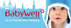 Babyweltmesse Hamburg opadi