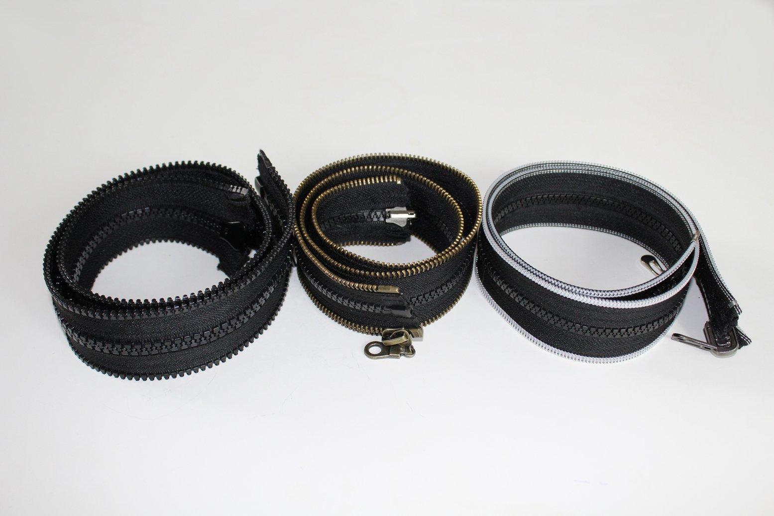 BellyBoo Reißverschluss-Adapter für die Jackenerweiterung