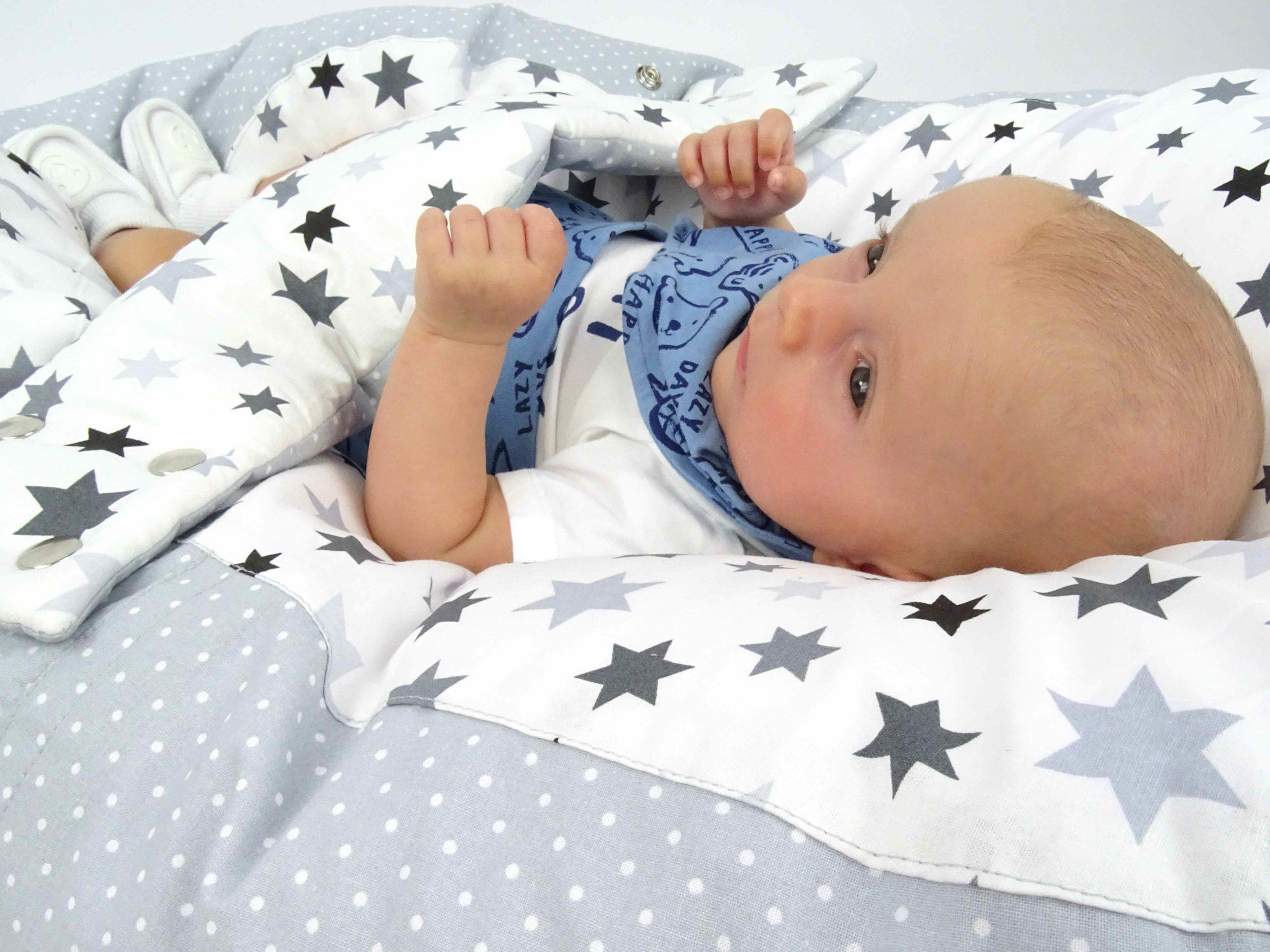Liegekissen Stars 14