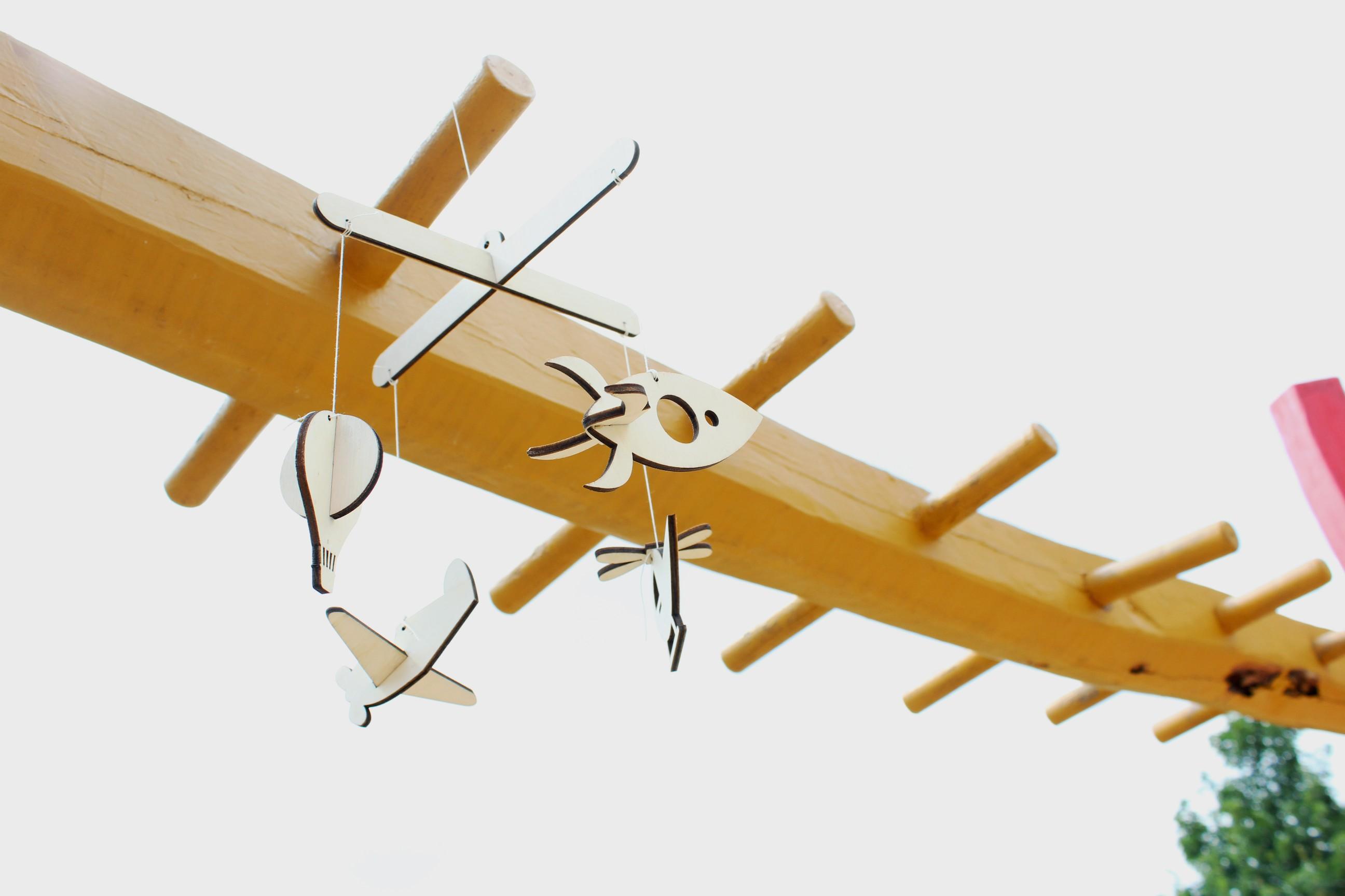 Mobile Flugzeuge 2