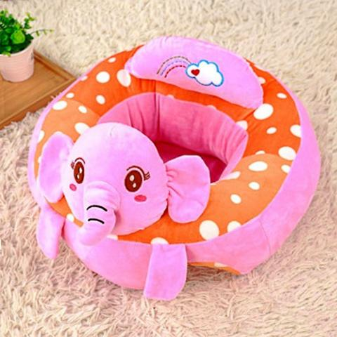 Babysessel Elefant