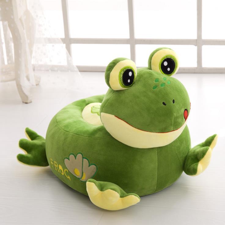 Kindersessel Frosch 1