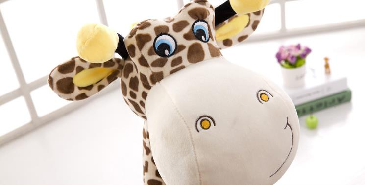 Kindersessel Giraffe 1