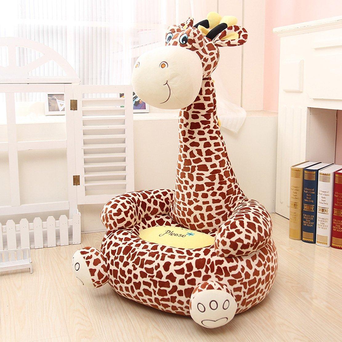 Kindersessel Giraffe 6