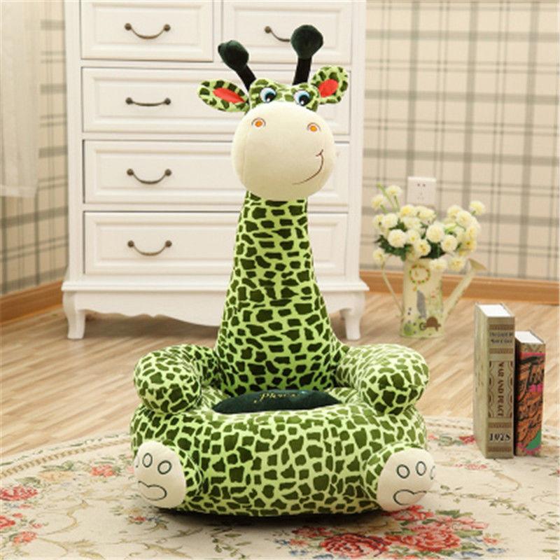 Kindersessel Giraffe 8