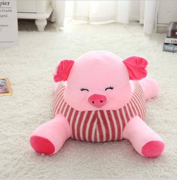 Kindersessel Schweinchen