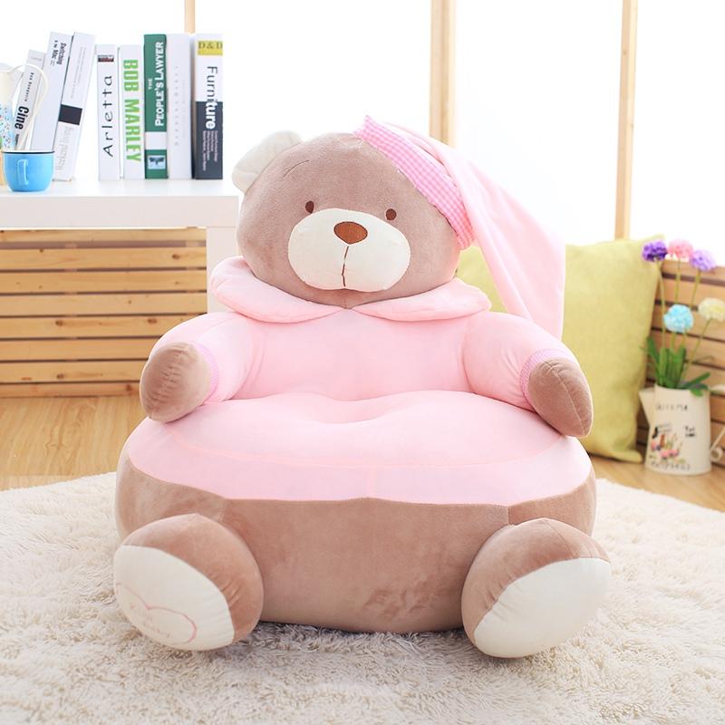 Kindersessel Teddy Schlafmütze 2