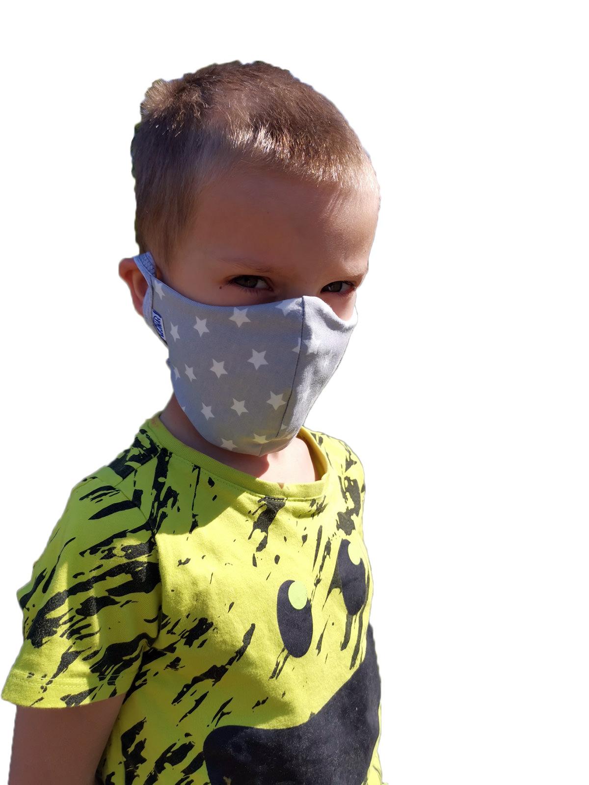 Behelfsmasken für Jungen online bestellen