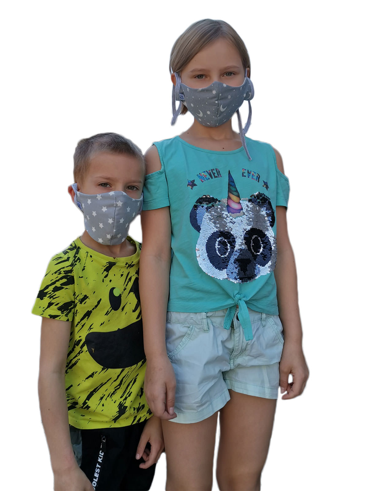 Gesichtsmaske für Kinder kaufen