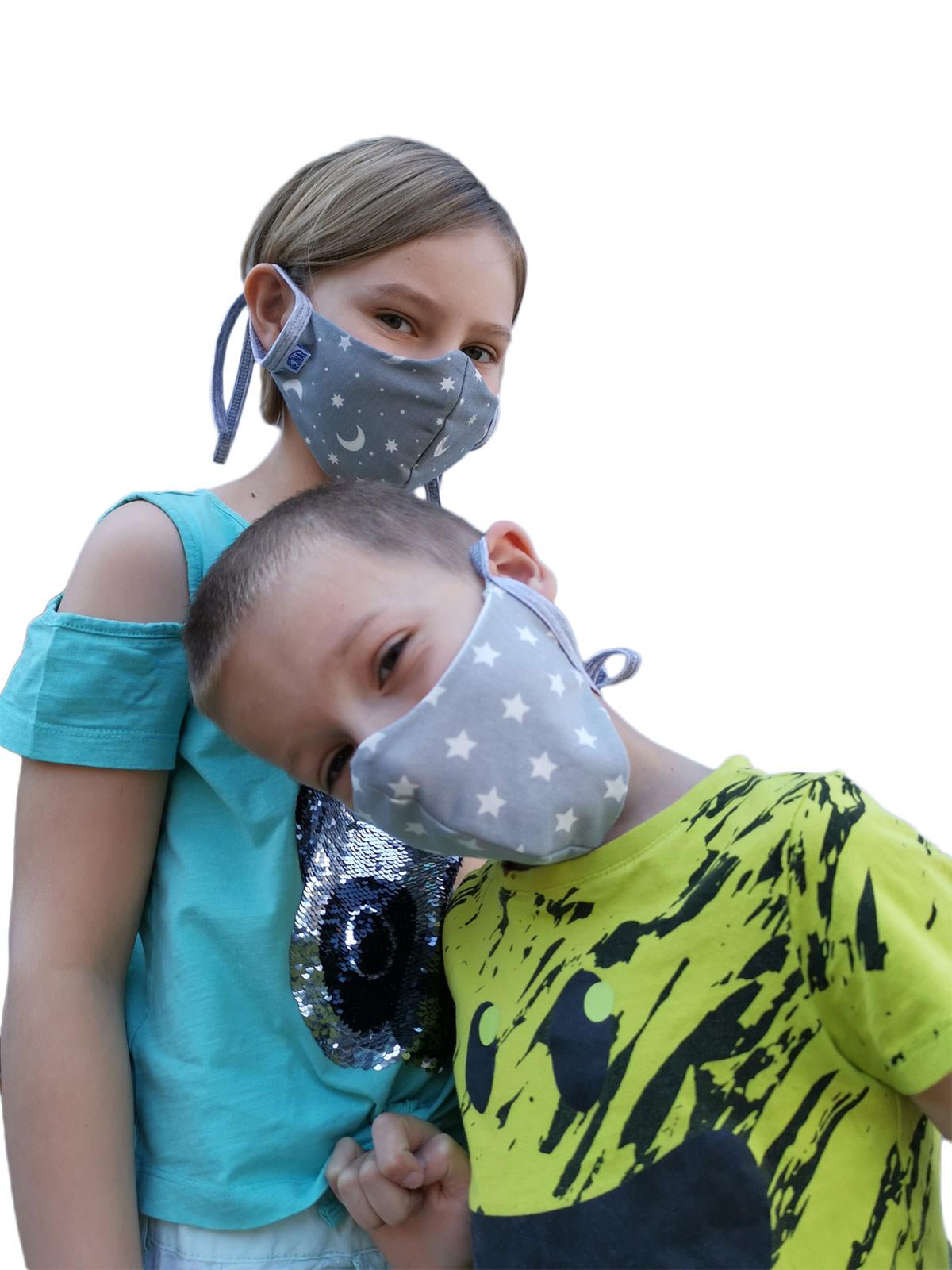 Mund- und Nasenmasken für Kinder kaufen