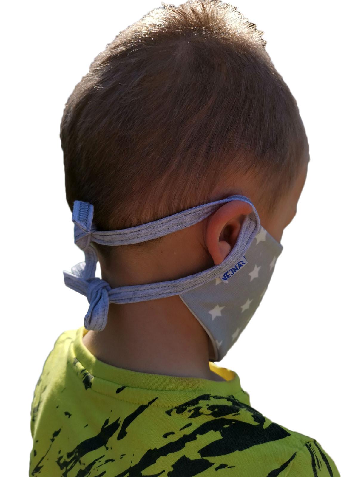 Mundbedeckung für Jungen kaufen